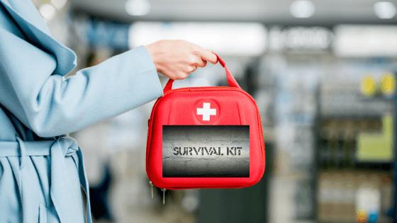 preparation of emergency drugs