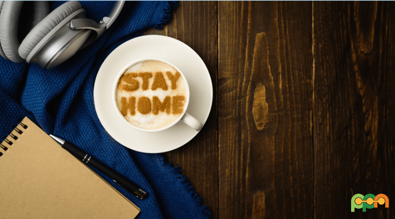 Are You Ready for the Next Shelter at Home Scenario?